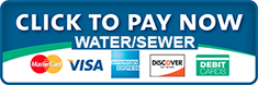 Pay your water/sewer bill online